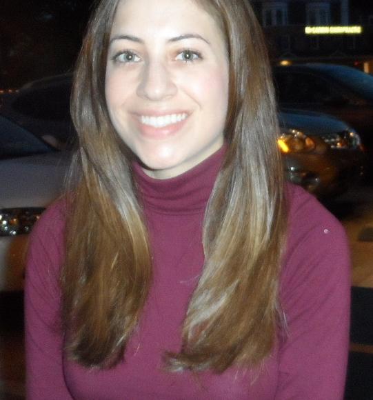 Angela Gruber, DMD